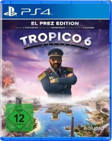 Tropico 6 (PS4)
