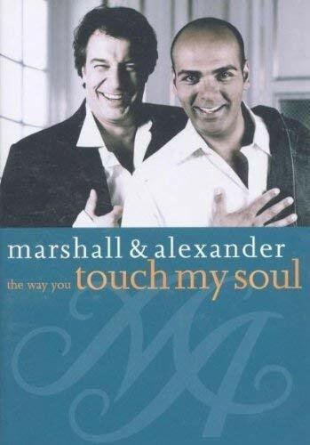 The Way You Touch My Soul -- via Amazon Partnerprogramm