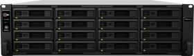 Synology RackStation RS4017xs+ 24TB, 2x 10GBase-T, 4x Gb LAN, 3HE