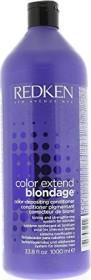 Redken Color Extend Blondage Conditioner, 1000ml