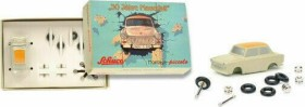 Schuco 30 Jahre Mauerfall Trabant 601 Piccolo construction kit (450560500)