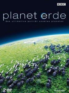 BBC: Planet Erde 2