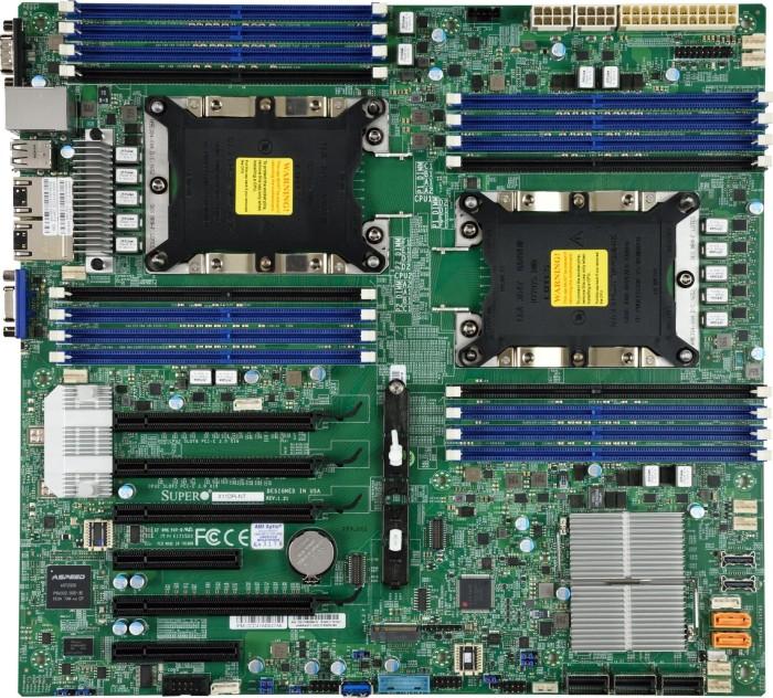 Supermicro X11DPi-N retail (MBD-X11DPi-N-O)