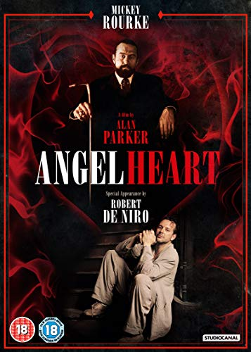Angel Heart (UK) -- via Amazon Partnerprogramm