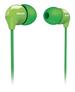 Philips SHE3570 green