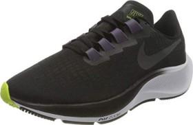 Nike Air Zoom Pegasus 37 schwarz/weiß/violett (Damen) (BQ9647-010)