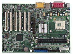 Supermicro P4SGA, i845G (DDR)
