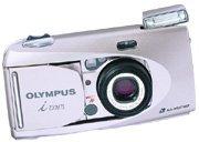 Olympus izoom 75