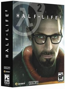 Half-Life 2 (English) (PC)
