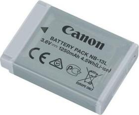 Canon NB-13L Li-Ionen-Akku (9839B001)