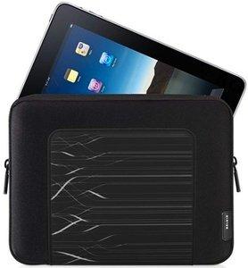 Belkin Grip Schutzhülle für iPad schwarz (F8N278cw)