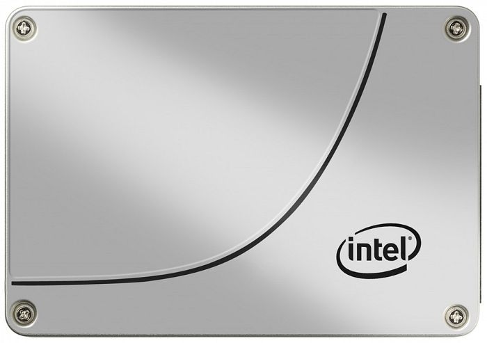 Intel SSD DC S3500 240GB, SATA (SSDSC2BB240G401)