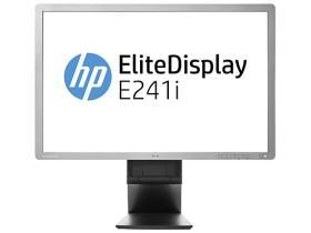 "HP EliteDisplay E241i, 24"" (F0W81AA/F0W81AT)"