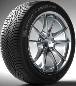 Michelin CrossClimate 195/55 R15 89H XL
