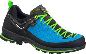 Salewa Mountain Trainer 2 GTX blue danube/fluo green (Herren) (61356-8375)