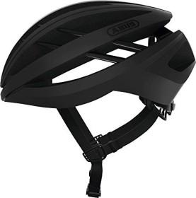 ABUS Aventor Helm velvet black (77615/77616/77617)