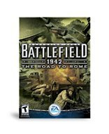 Battlefield 1942 - Road to Rome (angielski) (PC)