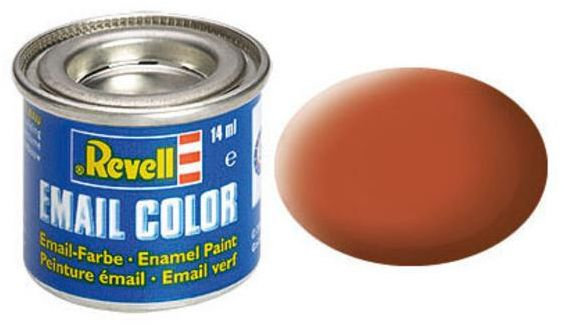 Revell Email Color brown, matt (32185)
