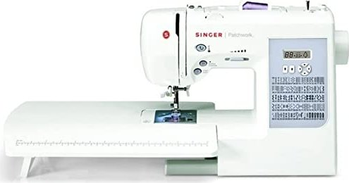 Singer Patchwork 7285Q -- via Amazon Partnerprogramm
