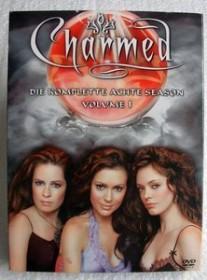 Charmed Season 8.1 (DVD)