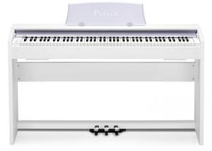 Casio PX-735 Privia digital piano white (PX-735WE)