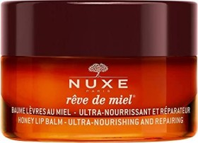 Nuxe Rêve de Miel Honey Lip Balm, 15g