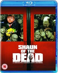 Shaun Of The Dead (Blu-ray) (UK)