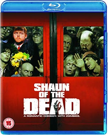 Shaun Of The Dead (Blu-ray) (UK) -- via Amazon Partnerprogramm