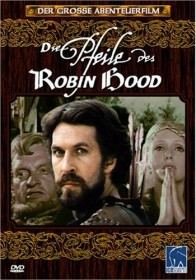 Die Pfeile des Robin Hood (DVD)