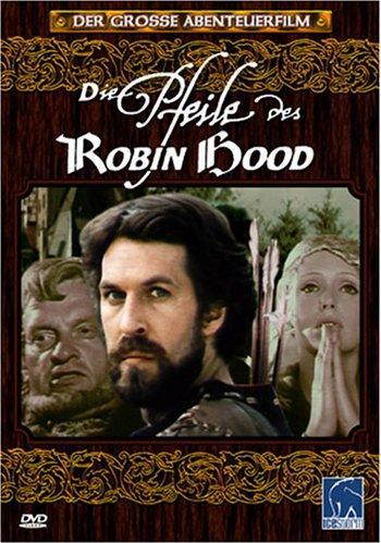 Die Pfeile des Robin Hood -- via Amazon Partnerprogramm