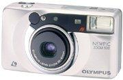 Olympus Newpic Zoom 600