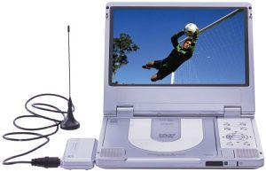 Mustek DVD-PL408T silber (98-154-01080)