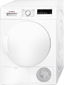 Bosch WTH85200 heat pump dryer