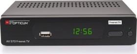 Opticum HD AX 570 freenet (20017)