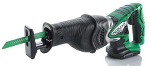 Hitachi CR18DL cordless reciprocating saw solo (932.525.64B)