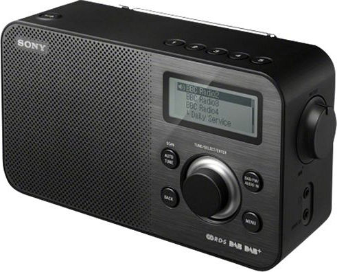 DAB Radio Sony Media Markt