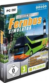 Der Fernbus Simulator - Platinum Edition (PC)