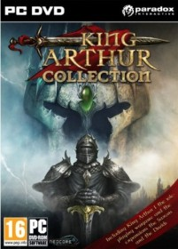 King Arthur Collection (PC)