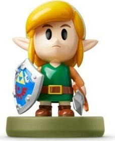 Nintendo amiibo Figur The Legend of Zelda: Link's Awakening Collection Link (Switch/WiiU/3DS)