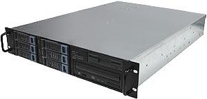 Tyan Transport TX28 (dual Opteron, dual reg ECC PC2700 DDR) (B2880C2/B2880C2S)