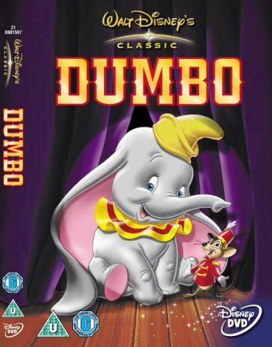 Dumbo (UK) -- via Amazon Partnerprogramm