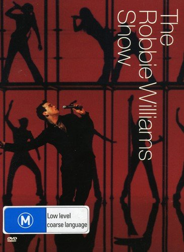 Robbie Williams Show -- via Amazon Partnerprogramm