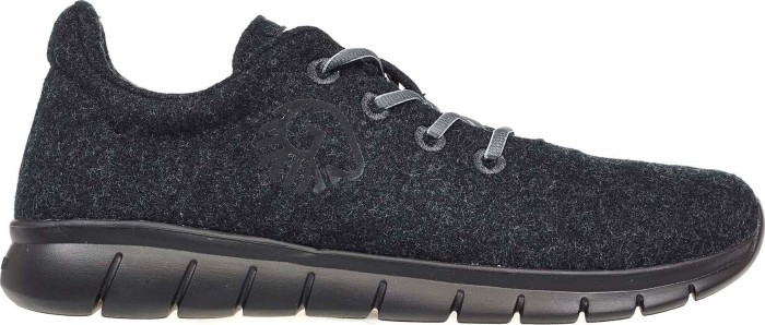 Giesswein Merino Runner anthracite (men) (49301-029)