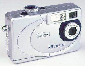 Jenoptik Jendigital JD C 2.1 LCD