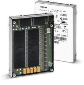 HGST Ultrastar SSD400S.B 100GB, SAS (HUSSL4010BSS600)