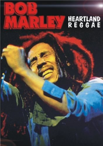 Bob Marley - Heartland Reggae -- via Amazon Partnerprogramm