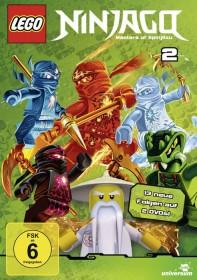 LEGO Ninjago Season 2