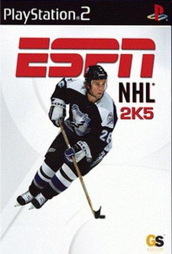ESPN NHL 2K5 / 2005 Hockey (deutsch) (PS2) -- via Amazon Partnerprogramm