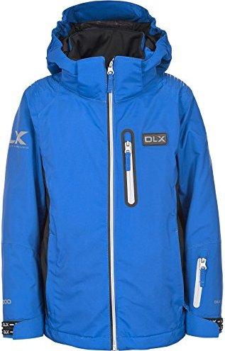 Trespass Castor DLX Skijacke blau (Junior) -- via Amazon Partnerprogramm
