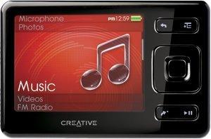 Creative ZEN 32GB (70PF216400115)